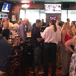 Joint Mixer with NACC Florida SACC and The Propeller Club of Miami