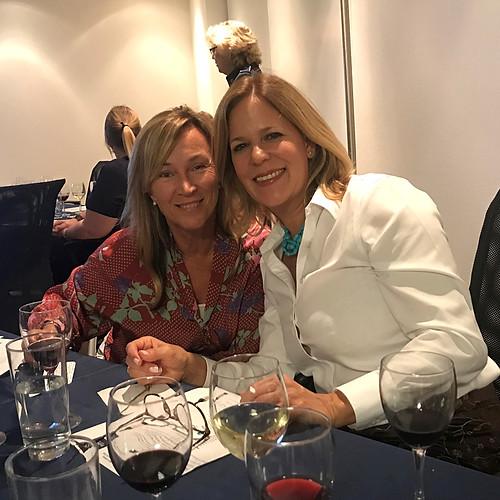 SeaDream Yacht Club Wine Tasting