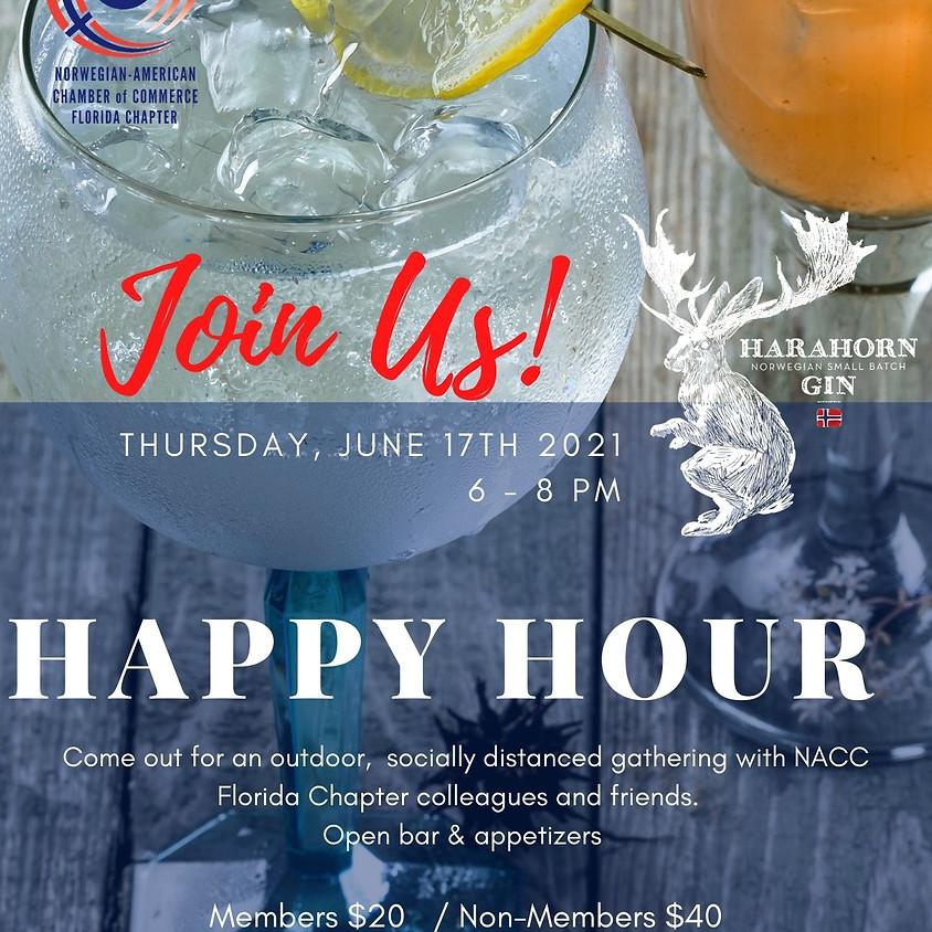 NACC Florida Happy Hour @ Smith & Wollensky