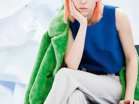 View WEBINAR: Norwegian Fashion in New York