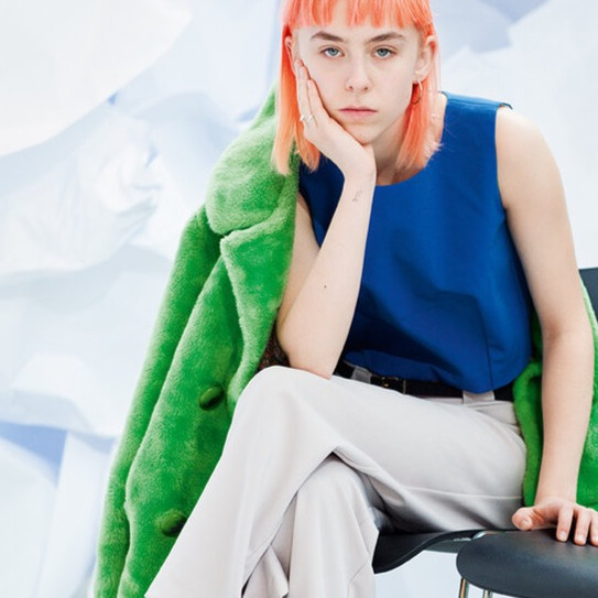 VIRTUAL EVENT: NORWEGIAN FASHION IN NY - Where do we go from here?