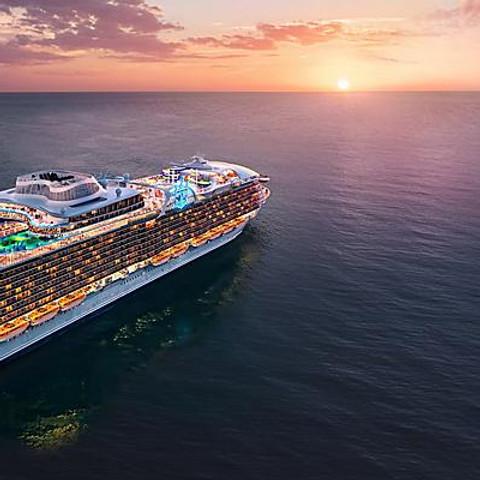 WEBINAR: Cruise Industry Update - New Technologies Make Cruising Safe Again