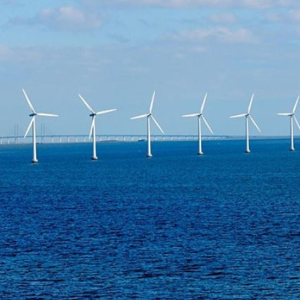 NACC's Energy Exchange -  Insight from the Industry : OFFSHORE WIND