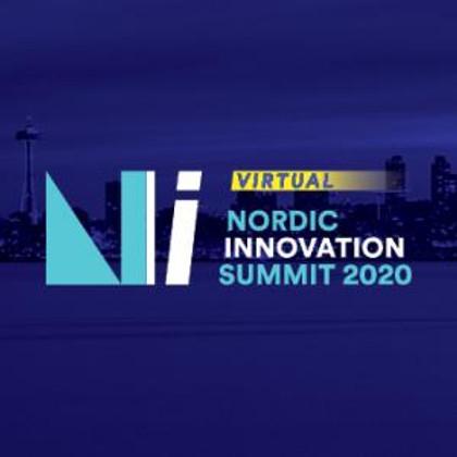 Nordic Innovation Summit 2020 - Virtual Event