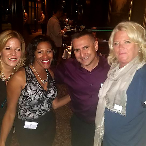 Annual Meeting and Dinner at Capital Grille in Fort Lauderdale
