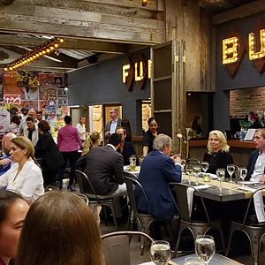 NACC Annual Meeting & Dinner