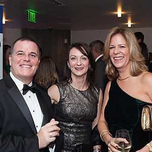 Annual Holiday Party and 35th Anniversary Celebration