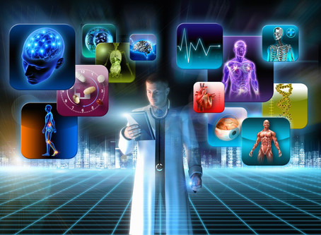 VIEW WEBINAR: Norwegian Health-Tech Innovation in the Face of a Pandemic