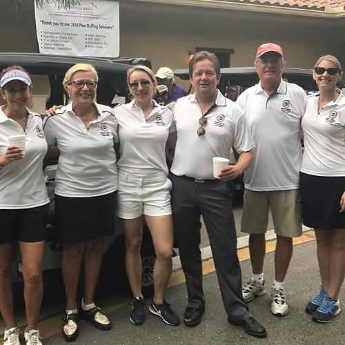 33 Annual Golf Tournament