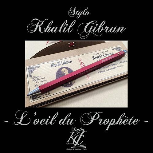 Stylo Khalil Gibran