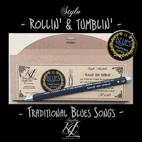 "Stylo ""Rollin' & Tumblin'"""