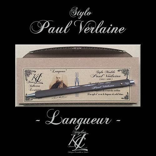 Stylo Paul Verlaine