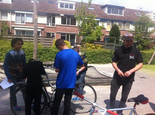 Stichting Goed Bezig