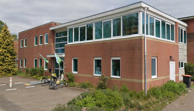 Kringloopwinkel Annerveenschekanaal