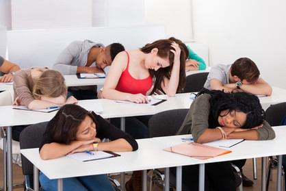 Nederlandse scholieren minst gemotiveerd van de wereld