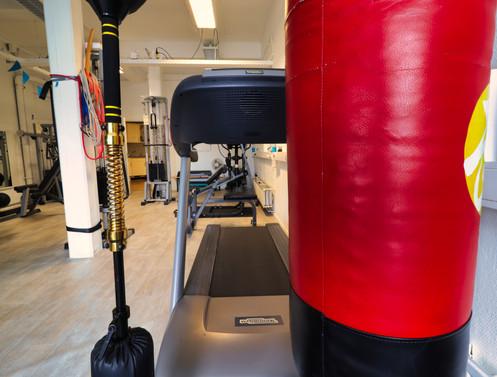 Sportschool Roel Bos