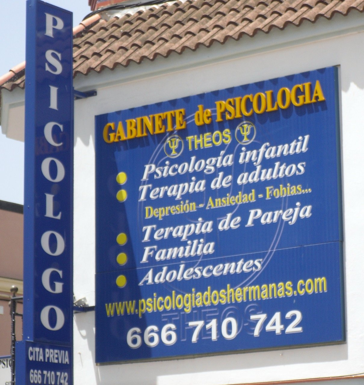 psicologos en dos hermanas