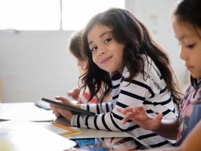 3 razões para inscrever o seu filho num Centro de Estudos