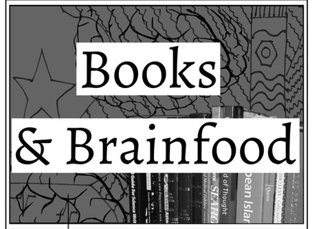 Slugs, Russians & Neuroscience: Books & Brain-Food. No 2.