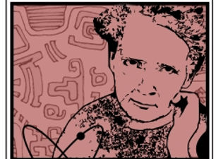 Marie Curie RED STAIN ve shrunk to 247 j