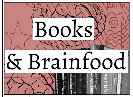 Xenophobia, Jane Austen & Colorado: Books & Brain-Food: No. 4.
