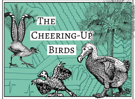 The Cheering- Up Birds:  Part 2