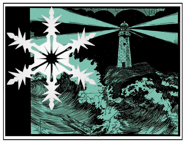 Ocean and snowflake.jpg