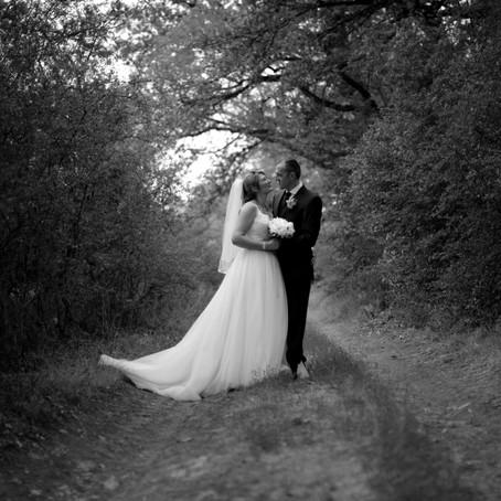 ( E+T ) Un Wedding dans le gers