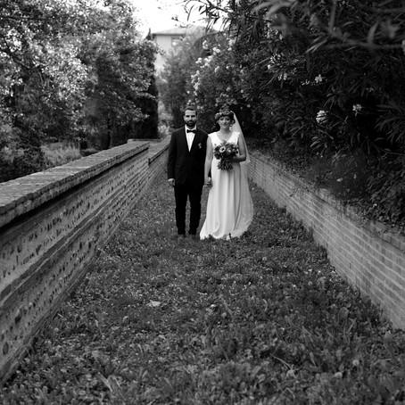 On se retrouve , pour le mariage de Léa & Mat