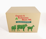 Organic Meat Boxes