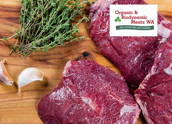 Organic Beef Cheeks Set