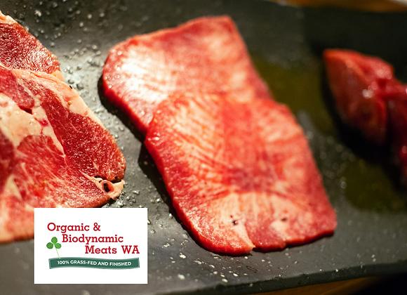 1 Organic Beef Tongue