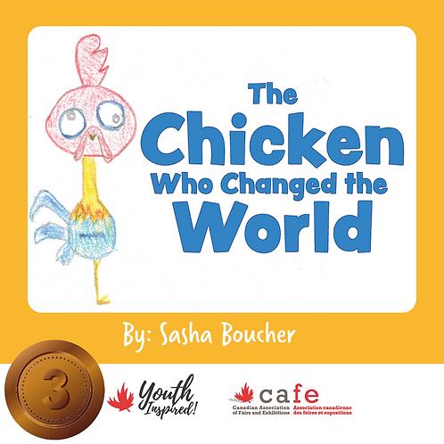 The Chicken Who Changed the World - Le poulet qui a changé le monde