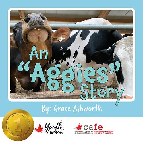 """An """"Aggies"""" Story - L'histoire d'un agriculteur"""