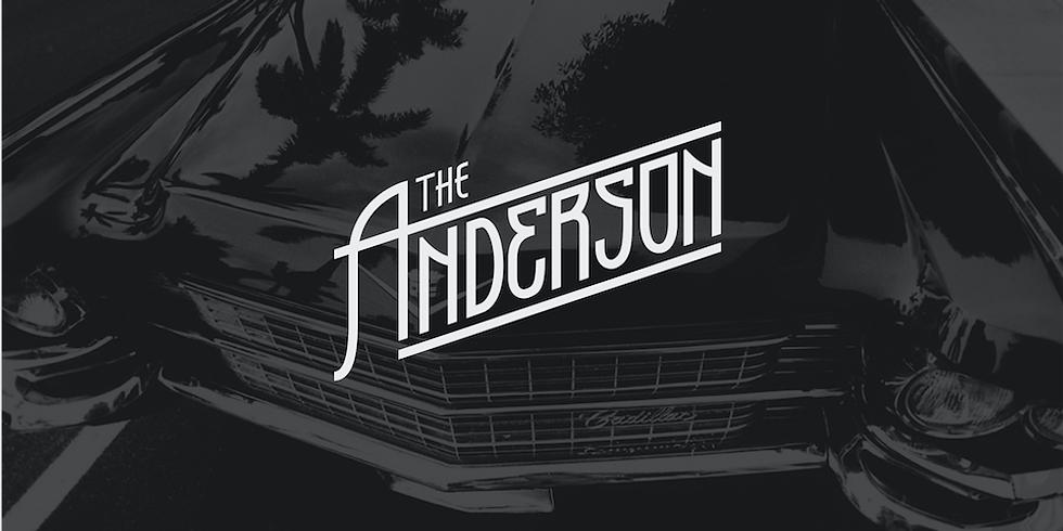The Anderson (Miami, FL)