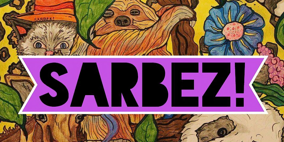 Sarbez  (St. Augustine, FL)