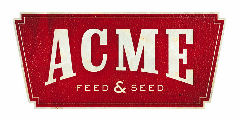 Acme Feed & Seed (Nashville, TN)