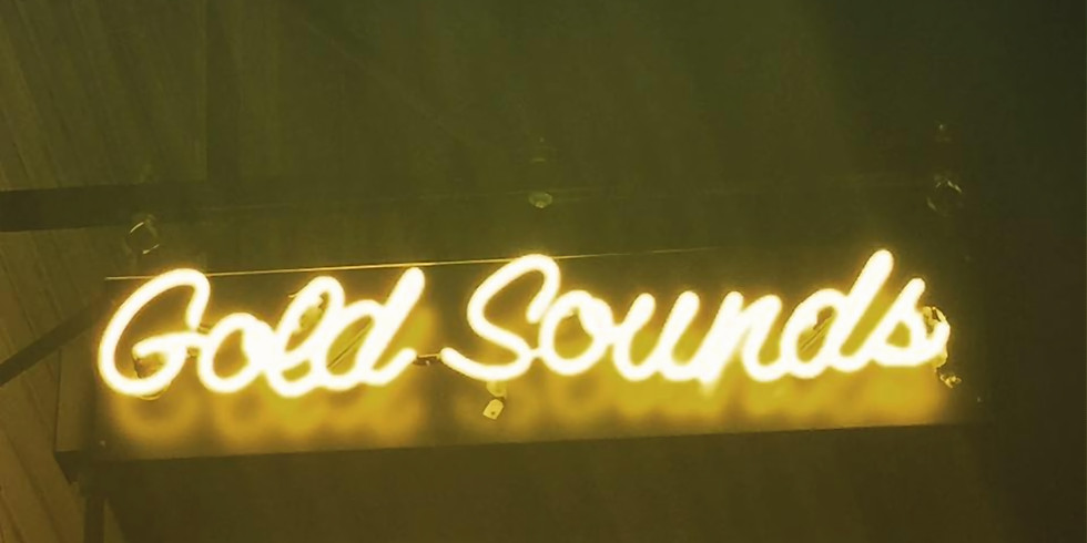 Gold Sounds (NYC)