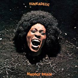 The Aesthetics of Funkadelic