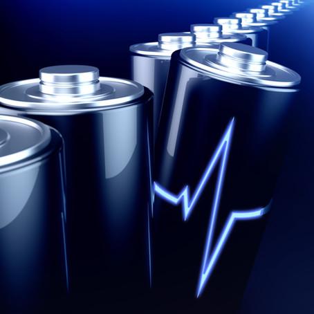 ARPA-E Energy Storage