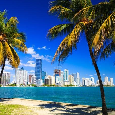 Decarbonizing the Sunshine State