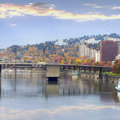 100% Renewables in Multnomah County