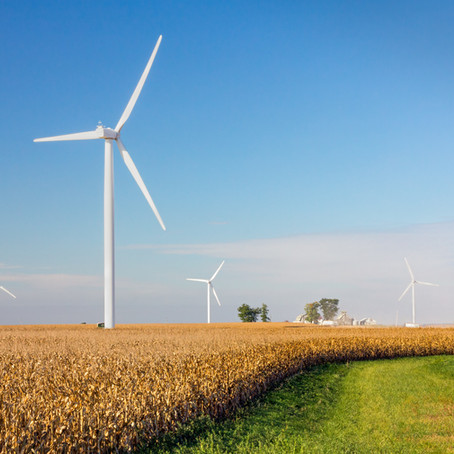 Deep Decarbonization for the Midwest
