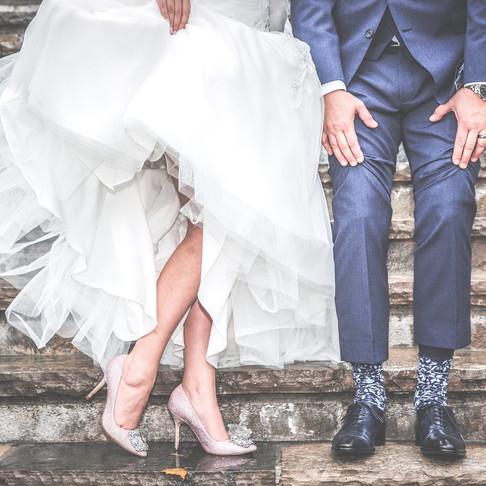 Escolhendo o estilo do seu casamento