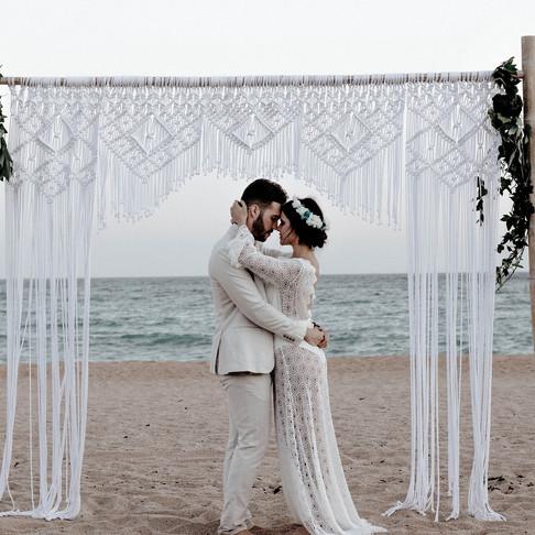 Elopement wedding, o casamento a dois