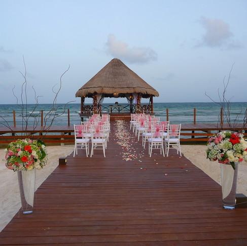 5 locais para fazer um Destination Wedding