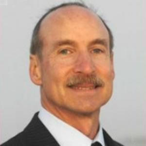 Mark Capron