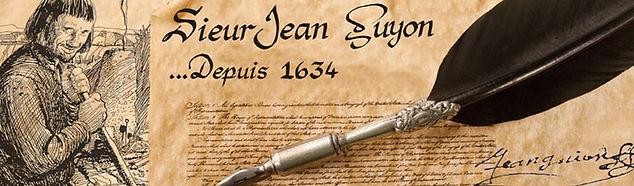 Jean Guyon