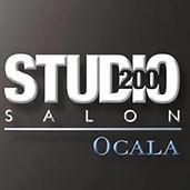 Studio 200 Hair Salon in Ocala Florida