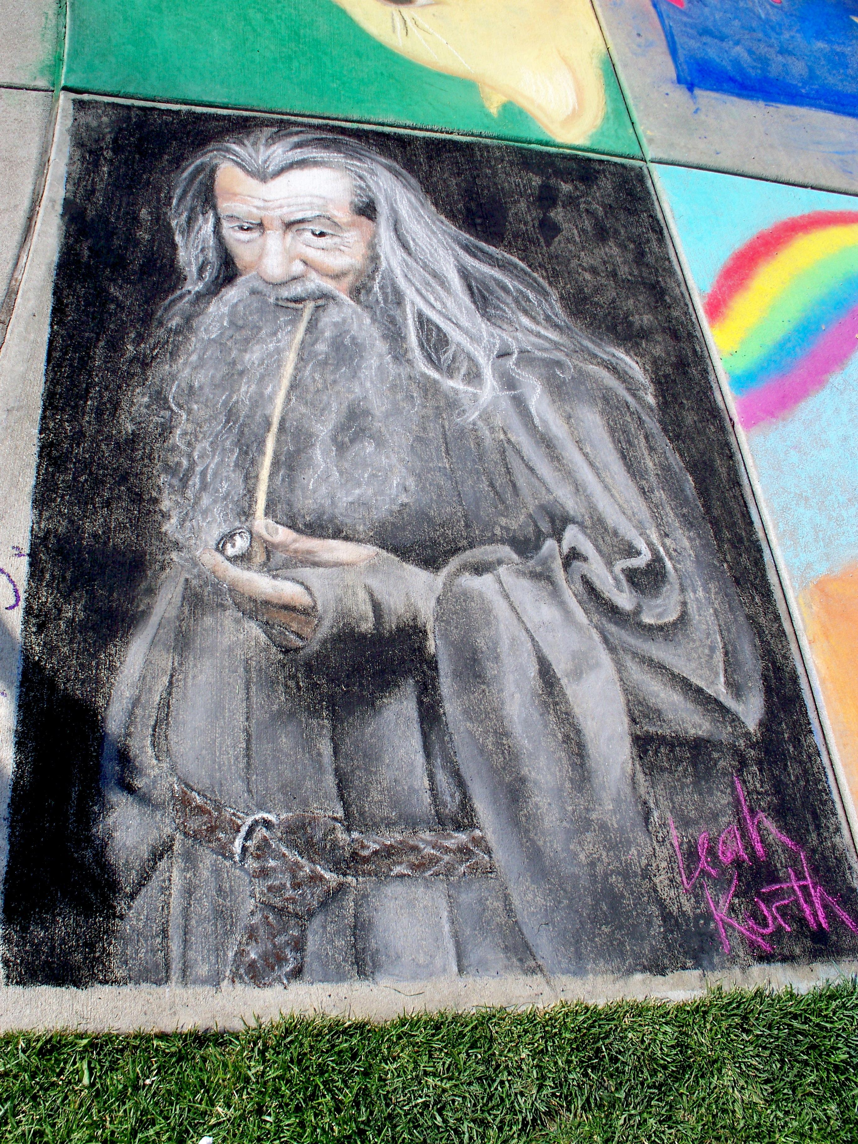 Gandalf 2013